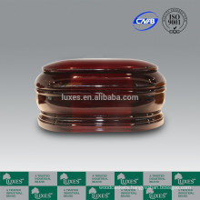 LUXES Wooden Urns For Ashes Cheap Urns