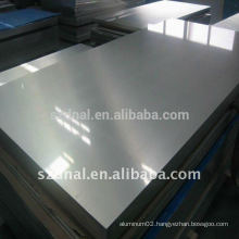 Cheap aluminum sheet for residential house