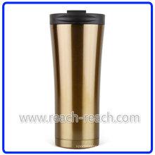 450ml Edelstahl Vakuum Travel Mug (R-2330)