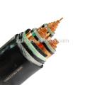 Cable de alimentación para camping N2XSY 6 / 10KV 12 / 20KV 18 / 30KV