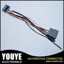 Personalizado automotivo retrovisor chicote de fios de fiação para Accord
