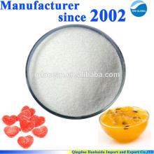 ISO GMP certificada bp98 ácido cítrico mono-hidratado com melhor preço