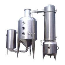 Einzeleffekt-externer radierender Vakuumkonzentrator