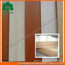 Melamin-Sperrholz für Möbel und Dekoration