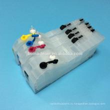 Сделано в Китае высокое качество LC535 LC539 многоразового Картридж для брата DCP-на j100 J105 j200, который струйный принтер
