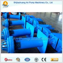 Centrifugal Vertical Mining Sump Slurry Pump