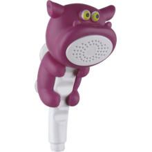 Shower head for children