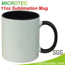 11oz Sublimation Color Cup (MT-B002H)