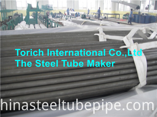 Heat Exchanger Steel Tubes