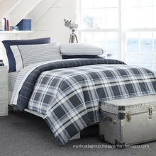 Comfortable and Soft Cotton Duvet Cover Set