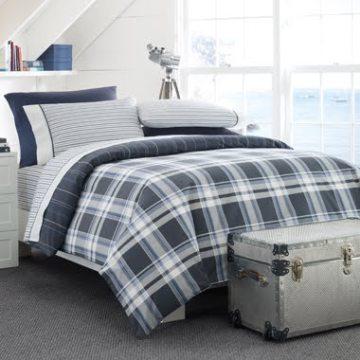 Bequeme und weiche Baumwolle Bettbezug-Set