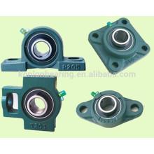 China fábrica UCP UCF UCFL201 202 203 204 205 Rolamento de bloco de travesseiro com alta qualidade
