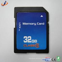 Real Memory Quality 32GB Micro SD Card