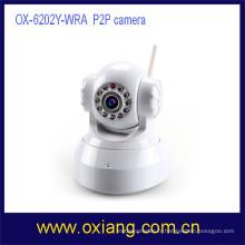 alarme de sonnette sans fil OX-6202Y-WRA wifi caméra ip