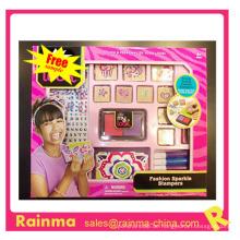 Kundenspezifische Briefpapier-Briefmarke für DIY Installationssätze 622