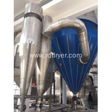 spray dryer for potassium isobutyl xanthate