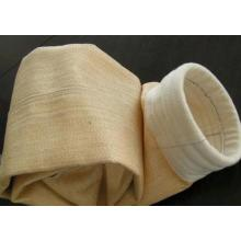 nomex filter bag with ptfe membrane of aramid material with high quality in China