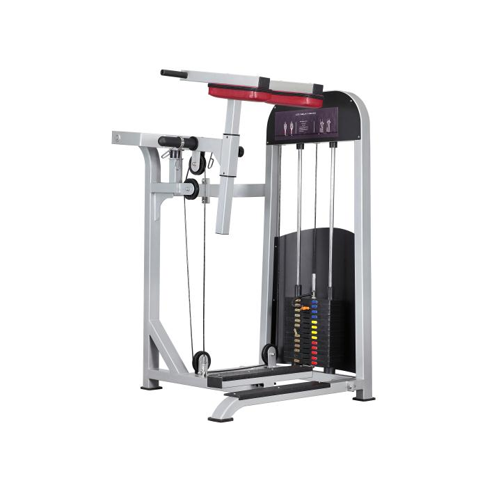 MT-6025 standing calf machine