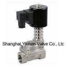 Normally Closed High Temperature Thread Solenoid Valve (Y21H)