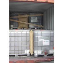 Pass ISO-Zertifikat der Herstellung von 12% Natrium-Hypochlorit