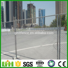 2016 Hot Sale America Standard Used chain link temporary fence /outdoor fence temporary fence