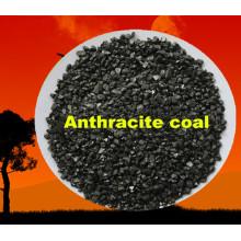 Anthrazitkohlefiltermedien mit hoher mechanischer Festigkeit für die Wasseraufbereitung
