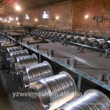 BWG 20 Galvanisierter Eisen Draht Preis in Indien