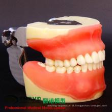 DENTAL26 (12608) Modelos Práticos Abrangentes de Cirurgia Dentária