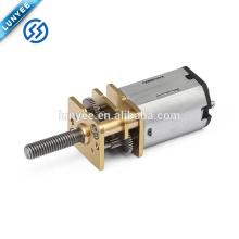 Smart Locks, Barcode-Drucker, Roboter, Automaten Anwendung DC-Motor