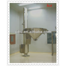 YS Fluid-bed Hopper Lifting Machine used in chemical