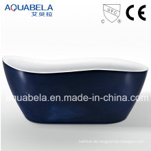 2016 New Style America Standard Sanitäre Ware Freistehende Badewanne (JL632)
