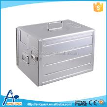 Inflight Aluminum Atlas Container