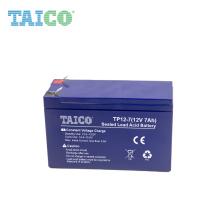 TAICO 12 v Rechargeable Battery 12v 7.2ah Sealed Lead Acid Battery