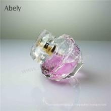 1 milhão garrafas de perfume de vidro da senhora com perfume do desenhador