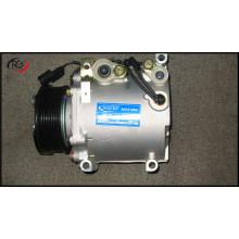 Электрический спиральный компрессор Trs090
