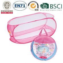 Hochwertiges Babybett Sicherheits-Moskitonetzzelt