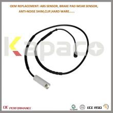 Комплект комплекта задней тормозной колодки OE #: 34359804834 Для Mini Cooper R60 Загородный задний левый