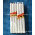 30g Cheap White Pillar Candle to Ghana