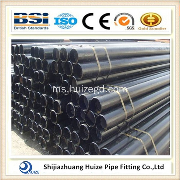 PLAY END ASTM A106 GrB SMLS PIPE