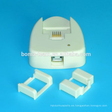 PGI-550 CLI-551 550 551 Chip Resetter para Canon PIXMA MG5450 MG5550 MG6350 MG6450 MG7150 Ip7250 MX925 Impresoras