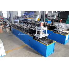 Shutter Door Forming Machine Voor Steel Metal