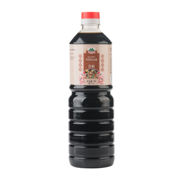 Cuka Balsamic Plastic Bottle 1000mL