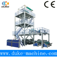 Good Selling Multi-Layer Co-Extrusion Film Blowing Machine (SJ60-GS1500)