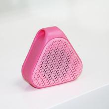Altavoz sin hilos portable portable de Bluetooth de la venta caliente