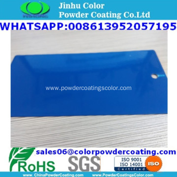 electrostatic spray polyurethane powder paint