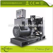 Générateur diesel de 30Kva ~ 180Kva Lovol, qualité élevée et fiable
