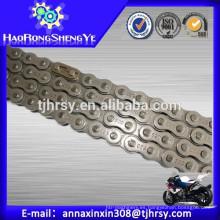 Piezas de la motocicleta, cadena de la motocicleta 420 fabricante