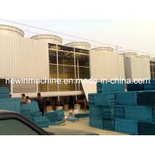 Torre de refrigeração industrial do tamanho enorme (NWI-2000)