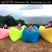 3 Season Type OEM Logo Nylon Ripstop Beach Sofa Lounge