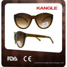 2017 Hand Made Acetate Fashion Sunglasses
